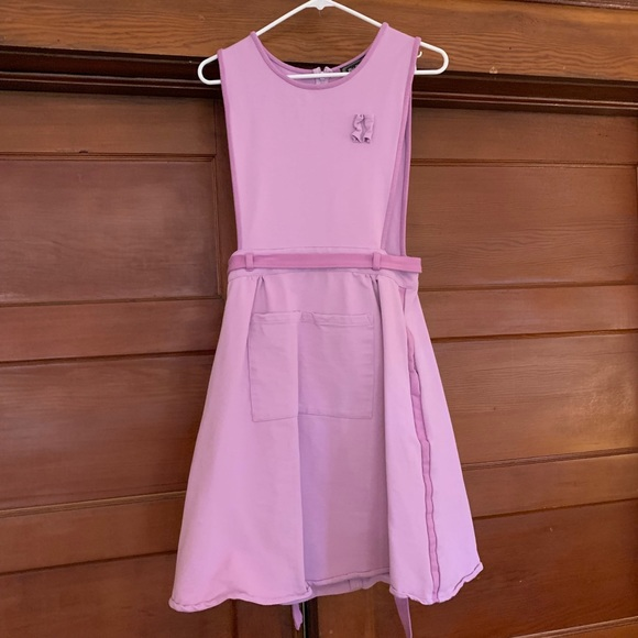 big bud press Dresses & Skirts - Big Bud Press purple shopgirl dress